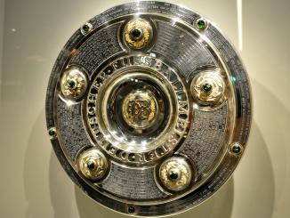 Bundesliga Tickets kaufen